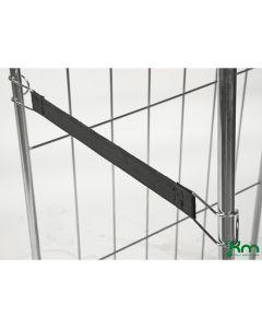 Strop 550 mm til rullecontainer (ekskl.).