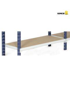 Easy Rack Hylde L1000 x D400 mm (komplet)