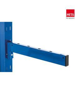 Gren, ekstra - Mellem last - til Meta grenreol. D800 mm