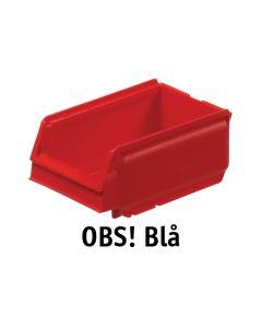 Forrådsbakke B105 mm. Blå. Arca (9075)