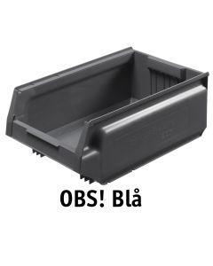 Forrådsbakke B310 mm. Blå. Arca (9071)