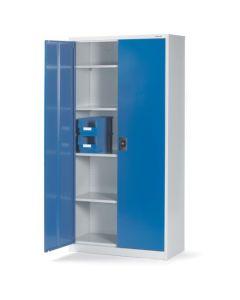 Opbevaringsskab H1800 x B900 x D400 mm