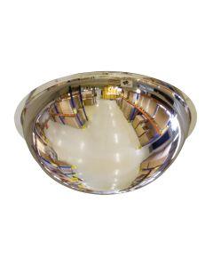 Kuppelspejl 360*. Ø1250 mm. Indendørs