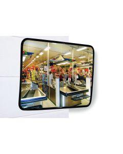 Oversigtsspejl. L600 x B800 mm