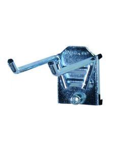 Dobbeltkrog L100 mm B25 mm, 3 stk.